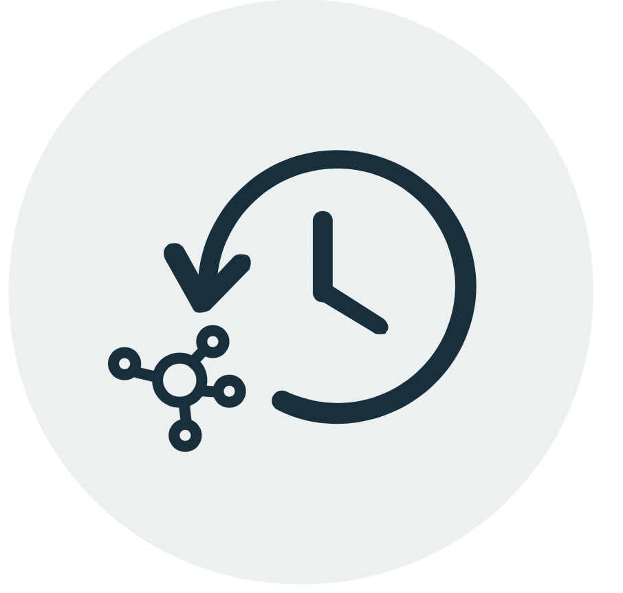 Gain Real-Time Access to Source Data